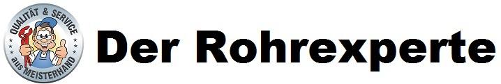 Logo Rohrreinigung