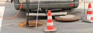 Kanalinspektion - Rohrreinigung